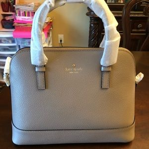 NWT Kate Spade Small Rachelle Grand Street